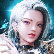 Download Game Game Goddess: Primal Chaos - English 3D Action MMORPG v1.81.26.040800 MOD APK Mod Free