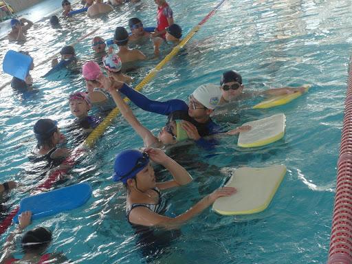 108游泳教學
