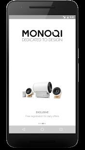 MONOQI - náhled