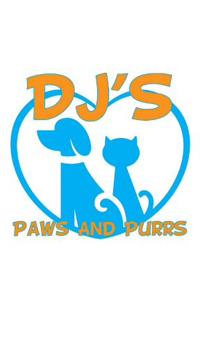 DJ's Paws and Purrs