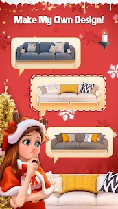 My Home – Design Dreams Mod 1.0.134 Apk [Unlimited Money] 5