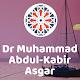 Dr Muhammad Abdul-Kabir Asgar dawahBox APK