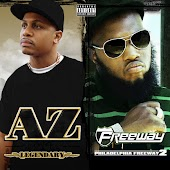 Legendary & Philadelphia Freeway 2 (Deluxe Edition)