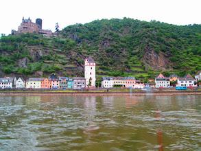 Photo: Rhein , Bingen