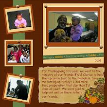 Photo: Created 6/17/06 using Arvita Mott's Thanksgiving QP from Digitals.com