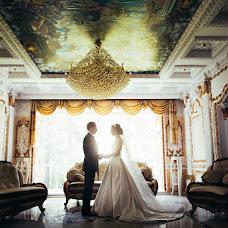 Wedding photographer Roman Spirin (romanphoto). Photo of 14.09.2015