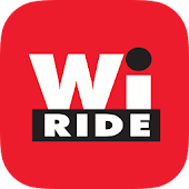 WiRide Driver