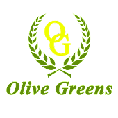 Join Forces with Olive Greens