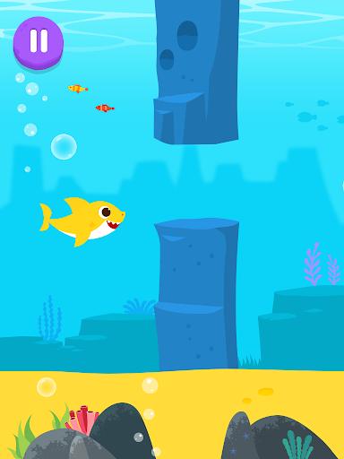 Baby Shark RUN apkpoly screenshots 9