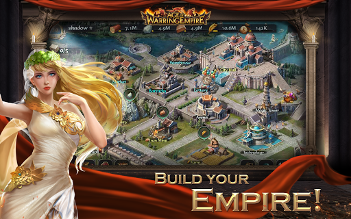 Age of Warring Empire 2.5.89 pic 2