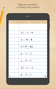 mathway android apps on google play