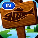 iFish Indiana icon
