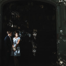 Wedding photographer Semen Syuy (pandats). Photo of 19.09.2016