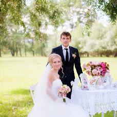 Wedding photographer Katerina Strizh (vkaterina). Photo of 26.01.2016