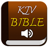 Audio Bible KJV Offline