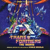 The Transformers: The Movie (Score)