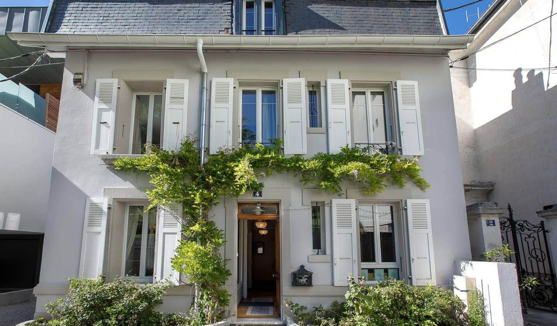 House Evian-les-Bains