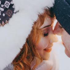 Wedding photographer Marya Poletaeva (poletaem). Photo of 16.12.2018