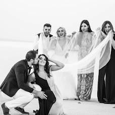 Φωτογράφος γάμων Nikos Iliopoulos (Hliopoulos). Φωτογραφία: 05.10.2018