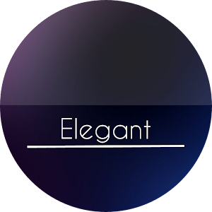 Elegant Blur - CM13/CM12 Theme download