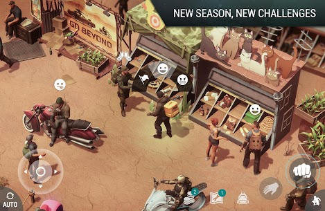 Last Day on Earth Survival MOD (Menu) APK for Android 1