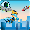 Adventures of Captain Fly High icon