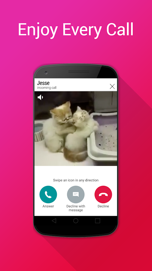 Vyng Video Ringtones- screenshot