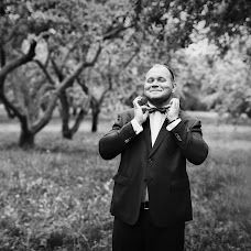 Wedding photographer Andrey Parfenov (yadern). Photo of 23.08.2016
