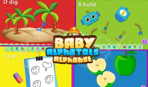 Baby Alphatots Alphabet v1.0.0