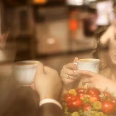 Wedding photographer Vladimir Pereverzev (Piton). Photo of 09.12.2014
