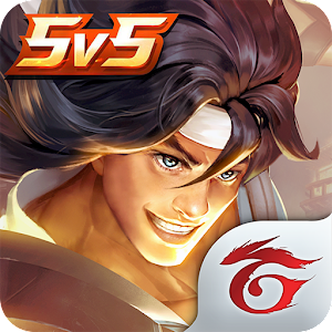 AOV INDO - Garena AOV - Arena of Valor: Action MOBA