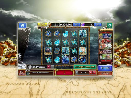 Phantom Chronicle Slots 1.1.0 screenshots 10
