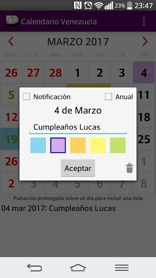 Free Ways To Add A Calendar To Your Website Techsoup Calendario 2017 Venezuela Noad Android Apps On Google Play