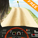 Truck Roads Simulator 3D icon