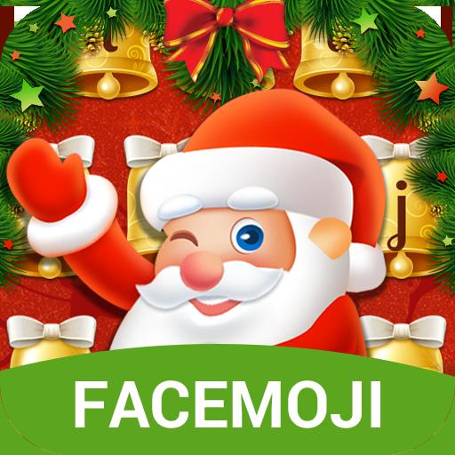 Merry Christmas & Santa Claus New Year Keyboard (app)