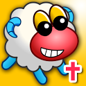 Gospel Sheep bible game icon