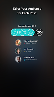 Vero - True Social Screenshot