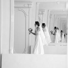 Wedding photographer Anna Kolesnikova (annakol). Photo of 04.11.2017