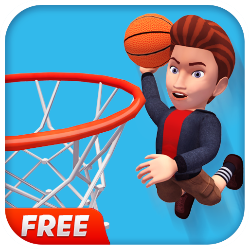 Basketball 3D file APK Free for PC, smart TV Download