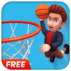 Basketball 3D for PC and MAC
