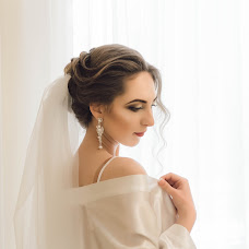Wedding photographer Viktoriya Fickolinec (vikafitskolinets). Photo of 26.02.2017