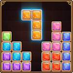 Block Puzzle Jewels Blitz Brick 2019 Icon