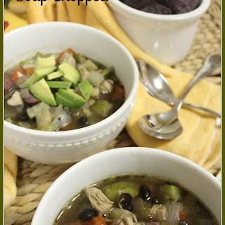 Mexitalian Soup Chopped