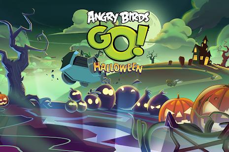 Angry Birds Go!- screenshot thumbnail