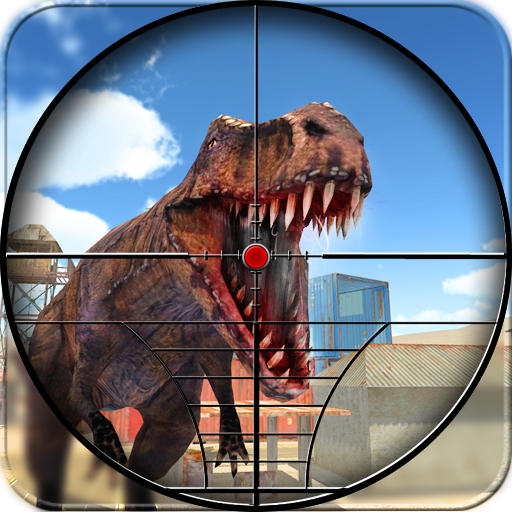 Dinosaur Hunter Simulator file APK for Gaming PC/PS3/PS4 Smart TV