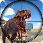 Dinosaur Hunter Simulator Icon