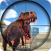 Dinosaur Hunter Simulator