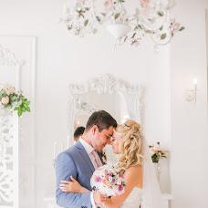 Wedding photographer Elena Shaptala (ElenaShaptala). Photo of 30.01.2018
