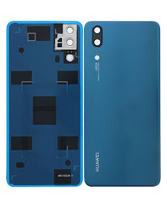 P20 Back Cover Blue