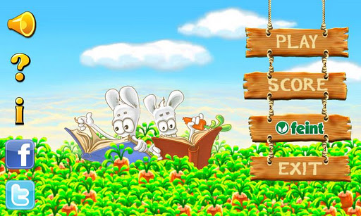 Clever Rabbits (Free) screenshot 1